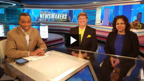 ARKGroup ON HOUSTON NEWSMAKERS