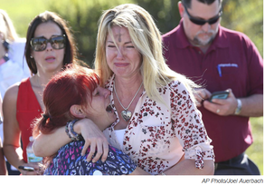 What Are Houston Schools Doing To Prevent Mass Shootings?