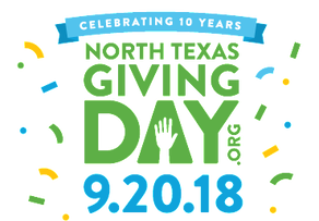 SUPPORT ARK ON NORTH TEXAS GIVING DAY!