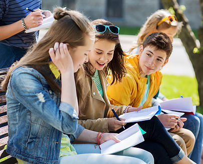 ARK For Teens Program | The ARKGroup